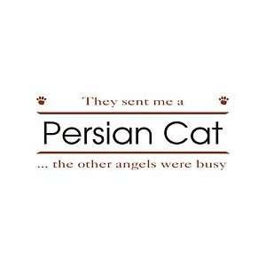 Persian Cat Shirts