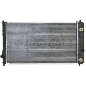 RADIATOR pontiac SUNFIRE 03 04 chevy chevrolet CAVALIER Automotive