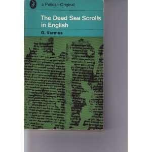 The Dead Sea Scrolls in English (Pelican Originals) Geza