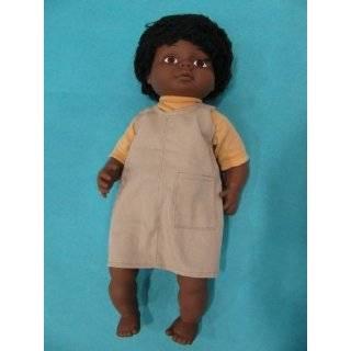 Childcraf African American Boy Doll   16 inches all