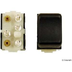 New Volvo 740/760/780/940 Front Door Window Switch 88 89 90 91 92 93