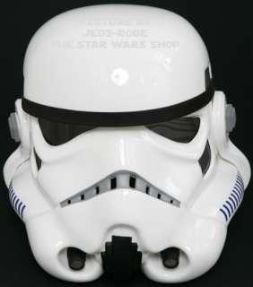 STAR WARS REPLICA STORMTROOPER HELMET ANH 501st prop