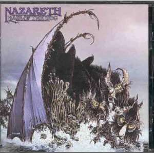 Hair of the Dog Nazareth Music