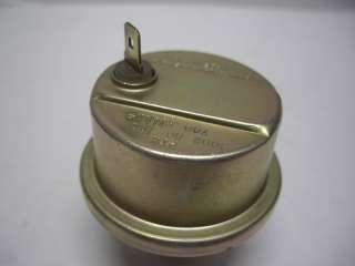 NOS DRC242 Rover Oil Pressure Sender.