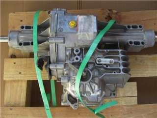 311 2000 KUBOTA T1770 TRACTOR HYDROSTATIC TRANSAXLE TRANSMISSION NEW