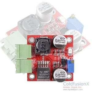 DC power module (step up) Input 3.5V~35V Output 5~40V. Ideal for solar