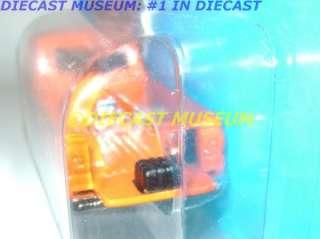 1997 97 DODGE HEMI EXPRESS DRAG TRUCK DIECAST JL RARE!