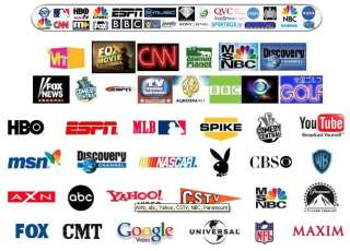 channels from 80 countries around the world watch tv in english