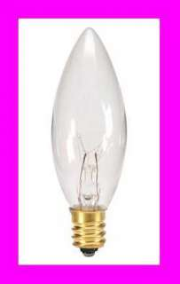 Electric Sensor Welcome Candle Light Brass Window Lamp 082676669101