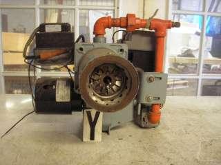 Alliance Gas Burner Ignition Starter System