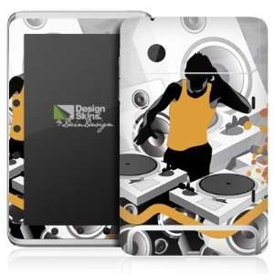 Design Skins for HTC Flyer   Deejay Design Folie