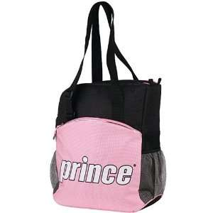 Prince 11 Tour Team Pink Tennis Tote  Sports & Outdoors