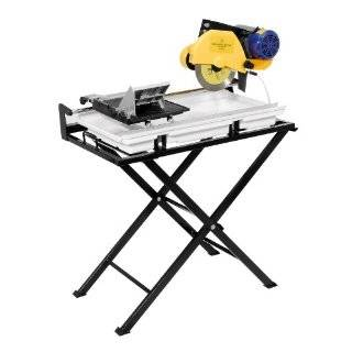 Lackmond WTS2000LN Beast 10 Inch Wet Tile/Stone Saw with