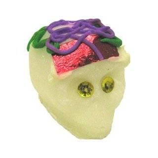 Calaveras de Azucar   Sugar Candy Skulls Dia de Muertos   Large