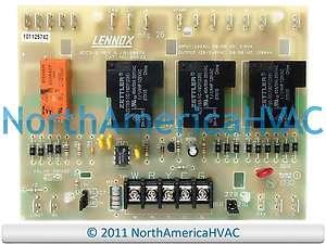 Lennox Armstrong Control Circuit Board 65K29 68H08 0F23