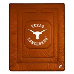 Comforter Full/Queen LR, University of Texas Longhorns Home & Kitchen