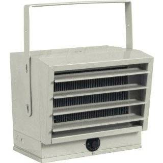 Fahrenheat Ceiling Mount 5000 Watt Electric Heater, Model