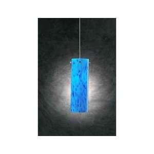337 AMBER SILO HALOGEN MINI PENDANT by PLC Lighting