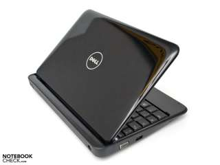 NEW Dell Inspiron Mini 1018 Black 1GB/250GB/6Cell WebCam Wi Fi