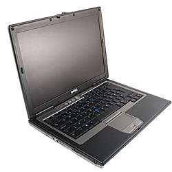 Dell Latitude D620 Dual Core 1.6 GHz Laptop Computer (Refurbished