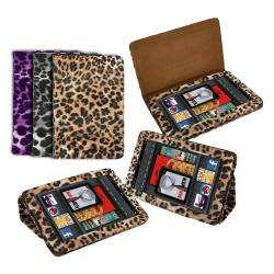 Kindle Fire Animal Print Folding Stand Case
