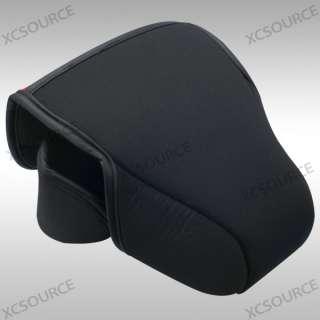 Neoprene Protector Camera Cover Case Bag For Canon EOS Nikon Sony
