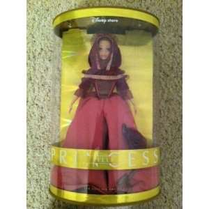 The Royal Princess Series Belle Doll Toys & Games