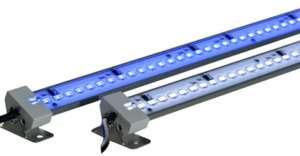 Current TrueLumen PRO Aquarium LED Light 12K/453nm 48