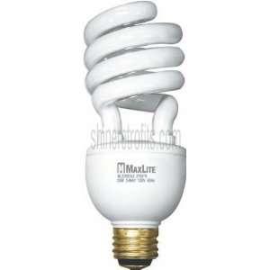 E26 2700K 8,000 Hour Energy Star Qualified CFL 01110