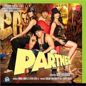 Partner Sajid Wajid Music
