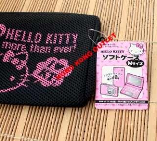 HELLO KITTY DC Camera / NDS Case Bag Sanrio E12a