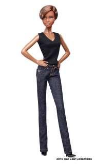 2011 Barbie Basics Little Black Dress series 2, FULL SET 12