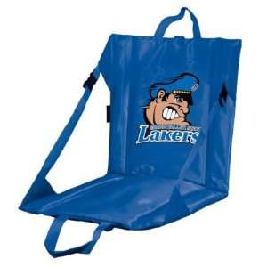 Grand Valley State Lakers NCAA Stadium Seat Sports