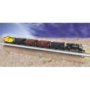 Lionel Copper Range Mine Train Set Toys & Games