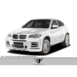 2008 2011 BMW X6 E71 AF 2 Kit   Includes AF 2 Front bumper (107560) AF