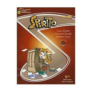 Spirito Teacher Guide Musical Instruments