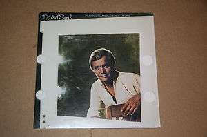 PLAYING TO AN AUDIENCE OF ONE LP Never opened 1979 HUTCH TV