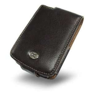 EIXO luxury leather case BiColor for Acer N300 Flip Style