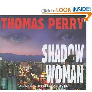 Shadow Woman (Jane Whitefield) and over one million other books are