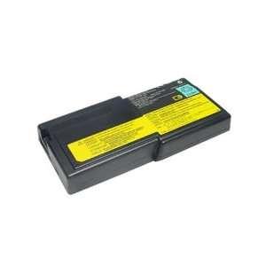 Lenovo Thinkpad R40e Series Laptop Notebook Battery #064 Electronics