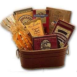 Sweet Sensations Gourmet Gift Basket