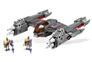NEW SEALED LEGO Star Wars 7673 MagnaGuard Starfighter 7676 6210 7153