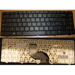 Dell Inspiron 14R Black UK Replacement Laptop Keyboard