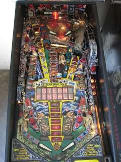 World Poker Tour   Stern Pinball Machine wpt   Florida