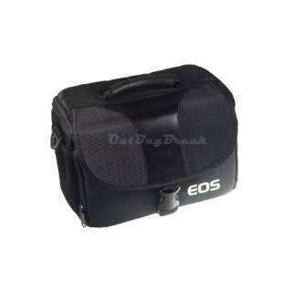 Pro Camera Case Bag for Canon EOS 5D Mark II 50D 60D 40D 7D SLR