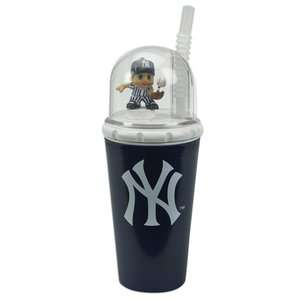 MLB 8 Wind Up Mascot Sippy Cup   New York Yankees