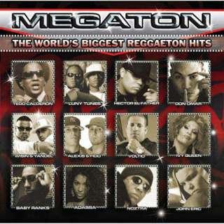 Biggest Reggaeton Hits, Various Artists   Reggae World / Reggae