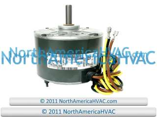 Carrier Bryant FAN MOTOR 1/10 HP HC33GE235 HC33GE235A