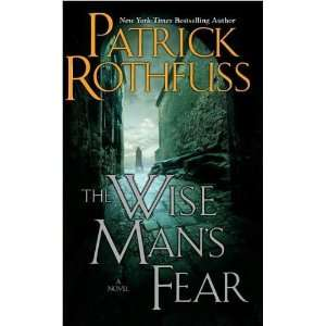 (Author)}The Wise Mans Fear[Hardcover] ON 01 Mar,2011  N/A  Books
