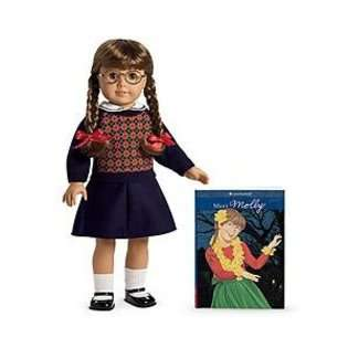american girl american girl molly doll paperback book